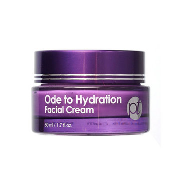 Purpletale Ode to Hydration Facial Cream - All Skin Types Repairing Dull Complexion, Fine Lines, Dark Spots, Blemishes 50ml