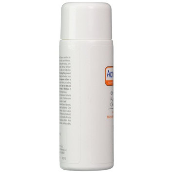 Acnefree Oil Free Purifying Cleanser (Step 1) Value Pack 2 X 4 Oz = 8 Oz