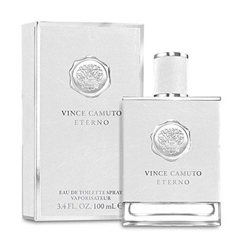 Vincė Camutŏ Etėrno Colognė for Men 3.4 fl. oz Eau de Toilette