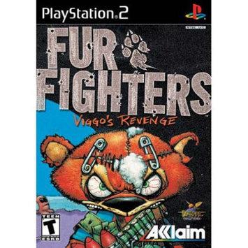 Acclaim Fur Fighters Viggos Revenge - Playstation 2(Refurbished)