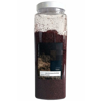See Smell Taste Sumac Powder, 1 Pound