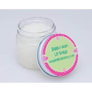 Lip Scrub Bubble Gum all natural by Good Earth Beauty by Good Earth Beauty