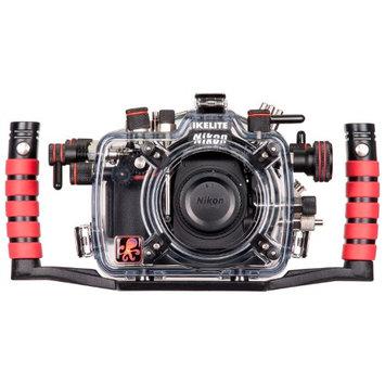 Nikon D810 DSLR Underwater Camera TTL Housing by Ikelite 6812.81