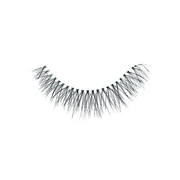 Blinque False Eyelashes 2Pairs Plus DUO eyelashes Black (747S)