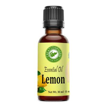 Creation Pharm Lemon Essential Oil 30ml (1oz)