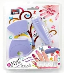 Total Vision Products Nail Trendz