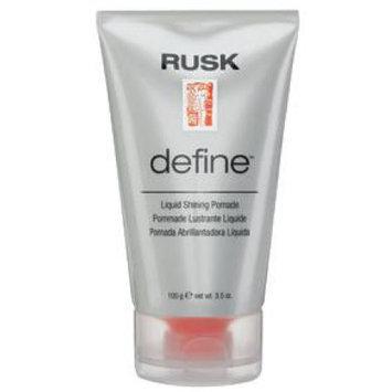 Rusk Define Liquid Shining Pomade