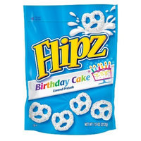 7.5 oz Flipz Candy And Chocolate Variety Packs