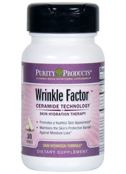 Purity Products Wrinkle Factor Ceramide Technology