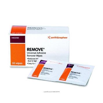 Remove Adhesive Remover Wipe, Remove Adh Remover Wipe, (1 CASE, 1000 EACH)