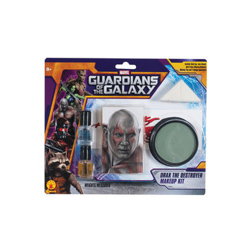 Drax the Destroyer Make-Up Kit