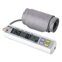 PANASONIC EW3109W UPPER ARM BLOOD PRESSURE MONITOR
