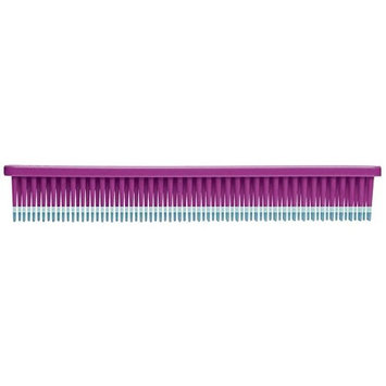 Diane Fromm Mebco Touch Up Comb Fuchsia Pink 1 Piece DBC065
