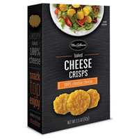 Mrs. Cubbison's Cheddar Baked Cheese Crisps 1.5 oz
