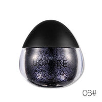 PEPECARE Glitter Party Gel Shimmer Sparkling Cream Show Stage Cosmetic for Hair Face Body