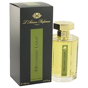 Mechant Loup by L'artisan Parfumeur Eau De Toilette Spray (Unisex) 3.4 oz for Women - 100% Authentic