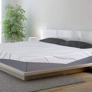 Grantec Co., Ltd GranRest 10 Inch Ultra Comfort Memory Foam Mattress Full
