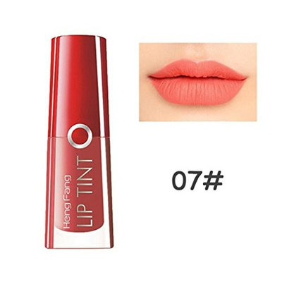 Alonea Liquid Matte Lipstick Makeup Long Lasting Lip Gloss Retro Stick Matte Lipgloss