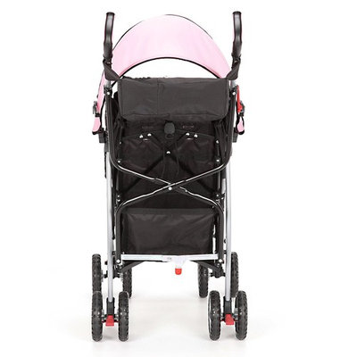 The First Years Ignite Stroller, Pop of Pink (Discontinued by Manufacturer)