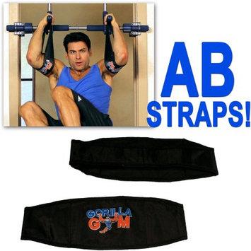 Velex Corp. Dba Gorilla Gym Ab Straps