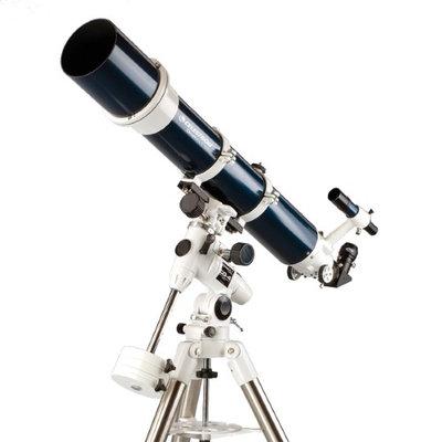 New Celestron Omni XLT 120mm Advanced Refractor Telescope with CG-4 Mount