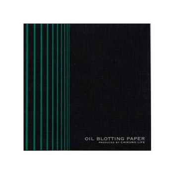Oil Blotting Paper 30 paper by Morihata