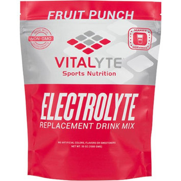 Vitalyte Electrolyte Pouch (Fruit Punch)