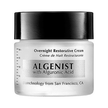 Algenist Overnight Restorative Cream Deluxe Mini (.5 oz)