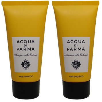 Acqua Di Parma Colonia Hair Shampoo lot of 2.5oz Bottles. Total of 5oz (Pack of 2)