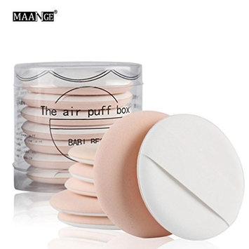 HP95(TM) Makeup Puff Facial Face Makeup Cosmetic Powder Puff