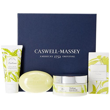 Caswell-Massey Signature Verbena Gift Set