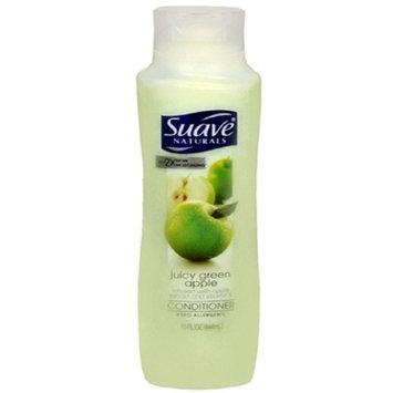 Unilever Suave Naturals Hair Conditioner - 3972239EA - 1 Each / Each