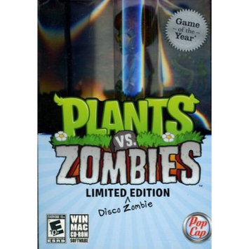 Pop Cap Games 10062472 Plants Vs Zombies Goty Limited Edition 3