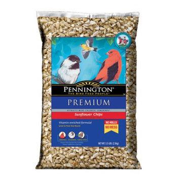 Penn Pak Inc Pennington Sunflower Chips Wild Bird Feed, 5.5 lbs