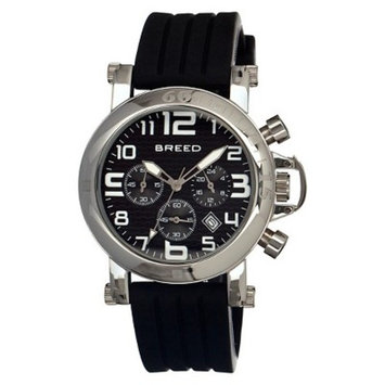 Men's Breed Racer Watch with Date Display