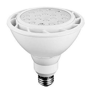 Euri Lighting Lightbulbs 100W Equivalent Warm White PAR38 Dimmable LED Flood Light Bulb EP38-1020ew