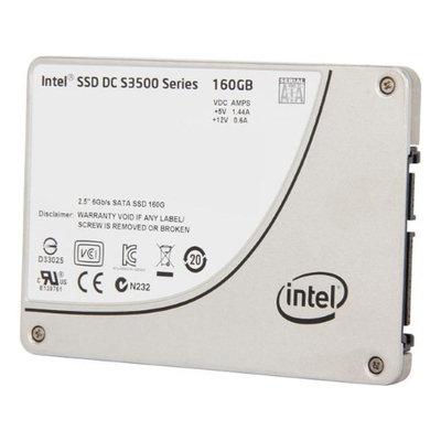 Intel DC S3500 160GB 2.5