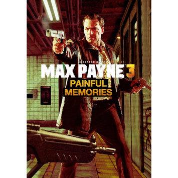 Rockstar Games Max Payne 3: Painful Memories (PC) (Digital Download)