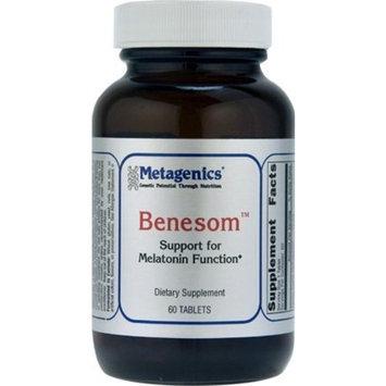 Metagenics - Benesom, 60 Count