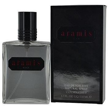 ARAMIS BLACK by Aramis EDT SPRAY 3.7 OZ for MEN ---(Package Of 5)