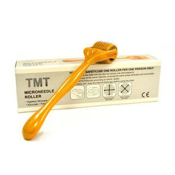 TMT Derma Micro Needle Roller Skin Care Tool 2.5mm For Wrinkles, Scars, Stretch Marks, Skin Rejuvenation and Cellulite