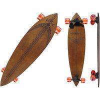 Kahuna Creations Haka Cruiser Complete Longboard