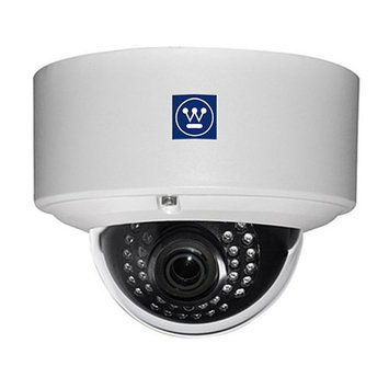 Westinghouse W-IPOD4MP IP Dome Camera IP Dome Camera