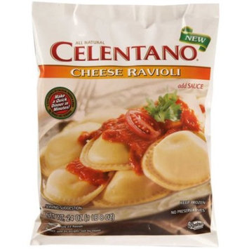 Celentano Cheese Ravioli, 24 oz