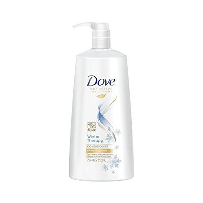 Dove Nutritive Solutions Winter Therapy Conditioner 25.4oz, pack of 1