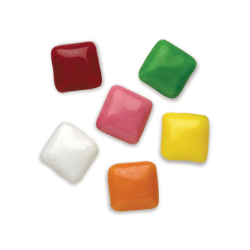 Assorted Chicle Gum