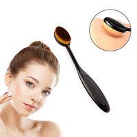 EYX Formula Professional Makeup Brush Round Blush Brush,Foudation Brushes Powder Brush Cosmetic Brushes Set for Facial Beauty