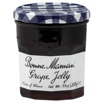 Bonne Maman Grape Jelly, 6-Count [Grape Jelly]