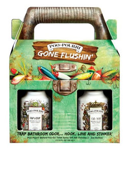 Poo Pourri Poo-Pourri Gone Flushin' Odor Eliminator (SET-GON-CB)
