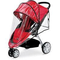 Britax B-Agile Stroller Rain Cover (Prior Model)